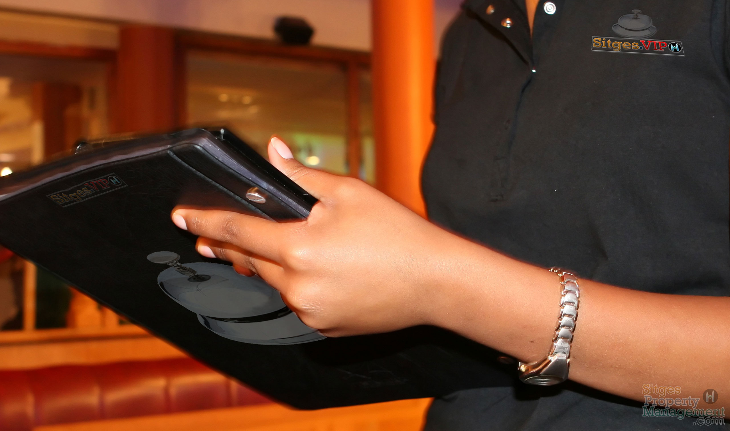 Concierge & Visitor Services - Sitges