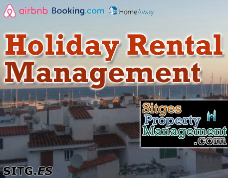 Holiday-Rental-Management